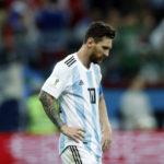 Mondial Russie : Les Bleus éliminent l'Argentine ( + Vidéo )