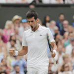 Tennis / Wimbledon : Kerber gagne et Djokovic en Finale ! ( + Vidéos )