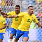 Mondial Russie : Le Brésil en quarts ( + Vidéo )