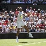 Tennis / Wimbledon : Résultats de la 1ere journée ( + Vidéos )