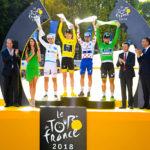 Tour de France 2018 : Un Bilan couci-couça... (+ Vidéo )