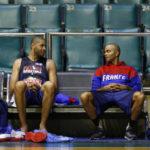Basket  : Tony Parker rejoint Batum ! ( + Vidéo )