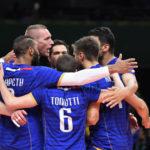 Volley / Ligue des Nations : Bon début pour les Bleus ! ( + Vidéo )