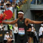 Athlétisme : Grosses perfs' à Lausanne ! ( + Vidéo )