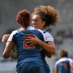 Rugby à 7 / Coupe du Monde : Les Bleu(e)s brillent à San Francisco ! ( + Vidéos )