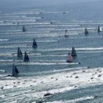 Golden Globe Race: un tour du monde à la voile à l'ancienne ( + Vidéos )