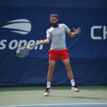 US Open : So many Frenchies au 2e tour ! (+ Vidéo )