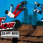 Freestyle FMX & BMX : ça va décoiffer au Finist'air Show ! (+ Vidéo )