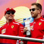 Formule 1 / Essais GP d'Italie : Les Ferrari régalent les tifosi ! ( + Vidéo )