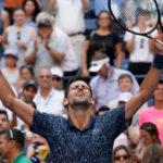 Tennis / US Open : Djoko en Champion ! ( + Vidéo )