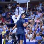 Tennis / Us Open : Huitième Finale pour Djoko ! ( + Vidéo )