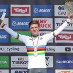 Remco Evenepoel, future star du cyclisme mondial ? ( + Vidéo )