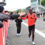Athlétisme : Record du Monde du Marathon pour Kipchoge ! (+ Vidéo )