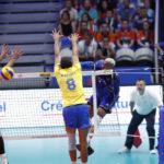 Volleyball / Mondial 2018 : Les Bleus battus par le Brésil ( + Vidéo )