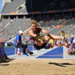 Athlétisme / Decastar : Kevin Mayer toujours dans les clous ! ( + Vidéo )