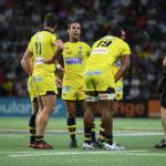 Rugby / 3e journée Top 14 : Clermont et le Racing 92 sur leur nuage ! ( + Vidéo )