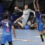 Handball : c'est ( bien ) parti pour la Lidl Starligue ! ( + Vidéo )
