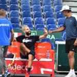 Tennis / Coupe Davis : Première sélection pour Benoît Paire ! ( + Vidéo )