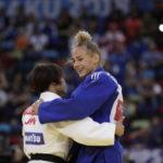 Judo : C'est parti pour les Championnats du Monde ! ( + Vidéo )