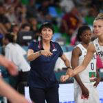 Basket / Coupe du Monde F : Les Bleues concentrées pour leur quart ! ( + Vidéo )