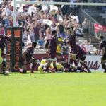 Rugby / 5e journée Top 14: Il n' y a plus d'invaincus !  ( + Vidéo )
