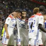 6e journée Ligue 1 Conforama : Lyon croque l'OM ! ( + Vidéo )