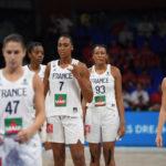 Basket / Coupe du Monde Féminine : Barrage Turc pour les Bleues ( + Vidéo )