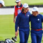 Golf / Ryder Cup 2018 : L'Europe prend l'avantage ! ( + Vidéo )