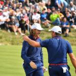 Golf / Ryder Cup 2018 : Jour de sacre pour l'Europe ? (+ Vidéo )