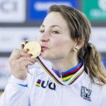 Cyclisme sur piste : Kristina Vogel, le choc !
