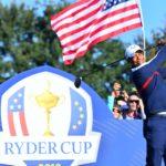Golf : Top Ryder Cup ! ( + Vidéo )