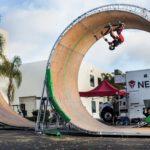 Skate :  Lizzie Armanto à 360 ° ! ( + Vidéo )