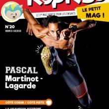 Avec Pascal Martinot-Lagarde et en Accès gratuit !