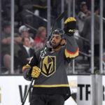 Hockey sur Glace / Les Bleus de l'étranger : Le plein de buts avant la trêve !