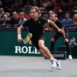 Tennis / Rolex Paris Masters : ça passe pour Gasquet ( + Vidéo )