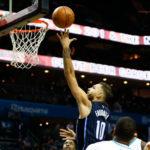 Basketball : La Nuit Bleue NBA ( + Vidéo )