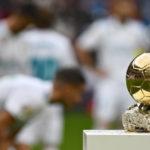 Football : Les nommés pour le Ballon d'or et le Trophée Kopa