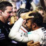 Formule 1 / GP du Japon : Lewis Hamilton gagne et tout proche d'un 5e Titre ( + Vidéo )