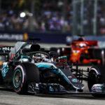 Formule 1 / GP du Japon : 80e pole position pour Hamilton ( + Vidéo )