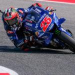 Moto GP  : Maverick Viñales remporte le GP d'Australie ! ( + Vidéo )