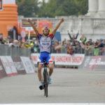 Cyclisme : Thibaut Pinot s'offre le Tour de Lombardie ! ( + Vidéo )