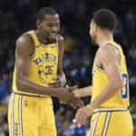 La Nuit NBA : Kevin Durant mate les Knicks ! ( + Vidéo )