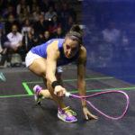 Squash / US Open : Camille Serme dans le dernier carré ! ( + Vidéo )