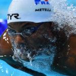 Natation / Coupe du Monde petit bassin : Record de France pour Metella ( + Vidéo )