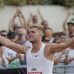 Kevin Mayer élu athlète européen de l'année ! ( + Vidéo )