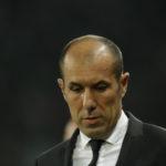 Football : Obrigado et adeus Leonardo Jardim ( + Vidéo )