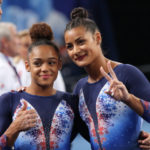 Gymnastique / Championnats du Monde : Super 5e place pour les Bleues ! ( + Vidéo )
