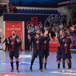 Handball / Ligue des Champions : 5 sur 5 pour le PSG et 2e victoire pour Nantes !