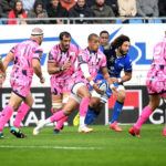 Top 14 / 7e journée : Jolis coups du Stade Français et de Lyon !  ( + Vidéo )
