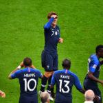 Ligue des Nations / France-Allemagne : deux coups de Grizou pour la victoire ! ( + Vidéo )